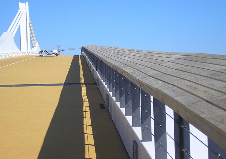 Barana Pont Sant Jaume – Deltebre