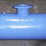 Dipòsit a pressió Reverter Industries