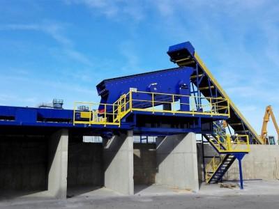 Tres líneas de reciclaje de metales para Grupo Lyrsa